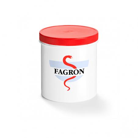 Forma na vaginálne globule 3g s obalom - FAGRON kartón 10x10 ks (1bal.)