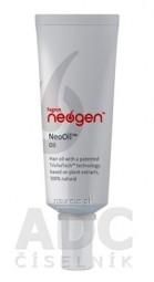 Neogen NeoOil - FAGRON vlasový olej v ampulkách 4x5 ml (20 ml)
