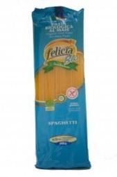 Cestoviny kukurično-ryžové špagety BIO 500g