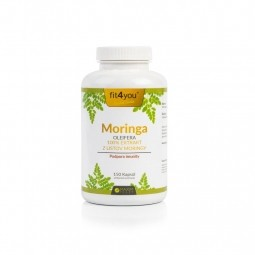 Fit4you Moringa 150 ks