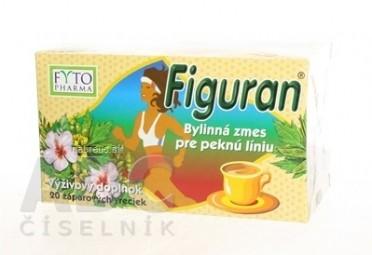FYTO Figuran Bylinný čaj