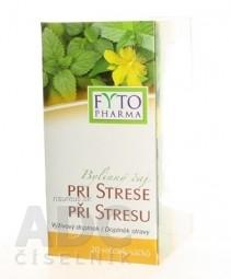FYTO Bylinný čaj PRI STRESE 20x1 g (20 g)