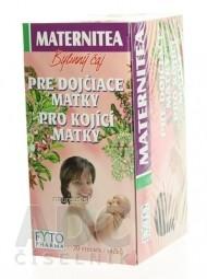 FYTO MATERNITEA Bylinný čaj PRE DOJČIACE MATKY 20x1,5 g (30 g)
