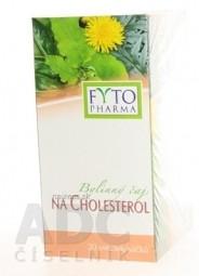 FYTO Bylinný čaj NA CHOLESTEROL 20x1,25 g (25 g)