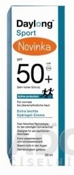 Daylong Sport SPF 50+ hydrogél-krém 1x50 ml