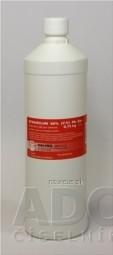 SPIRITUS 96%/ETHANOLUM 96%(V/V)Ph.Eur.-GALVEX 1x0,75 kg
