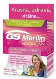 GS Merilin Harmony 2017
