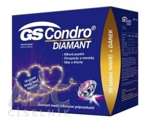 GS Condro DIAMANT darček 2020