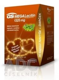 GS MegaLecitín 1325 darček 2020