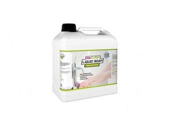 DisiCLEAN Antibakteriálne tekuté mydlo 3 l