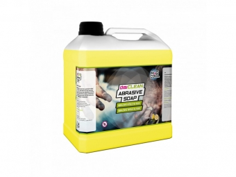 disiCLEAN ABRASIVE SOAP - Abrazívne mydlo na ruky 5 l