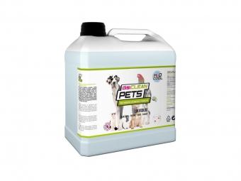 disiCLEAN PETS - Veterina a chovatelia 3 l
