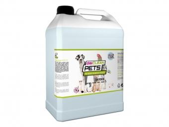 disiCLEAN PETS - Veterina a chovatelia 5 l