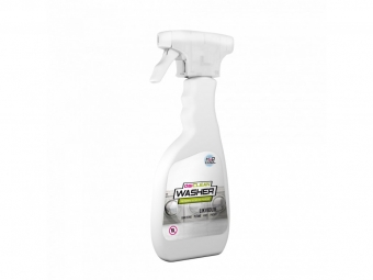 disiCLEAN WASHER - čistič práčky 0,5 l