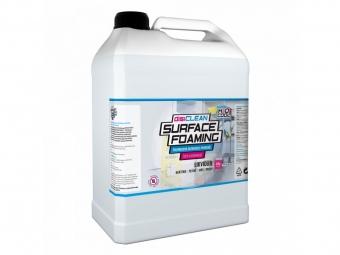 disiCLEAN SURFACE foaming - Penivá dezinfekcia na podlahy 5 l