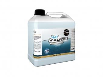 H2O WHIRLPOOL - chémia pre vírivé vane 3 l