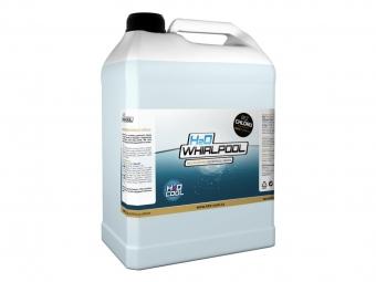 H2O WHIRLPOOL - chémia pre vírivé vane 5 l