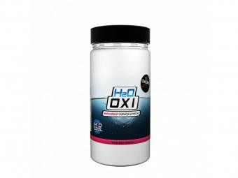 H2O OXI - oxidácia vody v bazénoch 3 kg