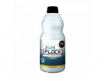 H2O FLOCK Vločkovač do bazéna 1 l
