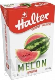 Halter BONBONS Melon