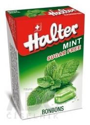 Halter BONBONS Mäta