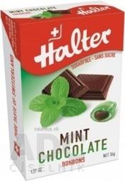 Halter BONBONS Mäta s čokoládou