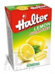Halter BONBONS Citrón