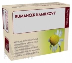 HANUS RUMANČEK KAMILKOVÝ KVET vákuové bal. 1x30 g