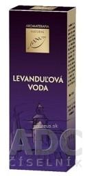 HANUS LEVANDUĽOVÁ VODA 1x100 ml