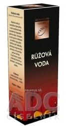 HANUS RUŽOVÁ VODA 1x100 ml