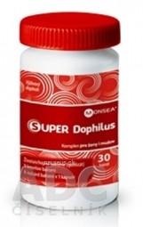 SUPER DOPHILUS cps 1x30 ks