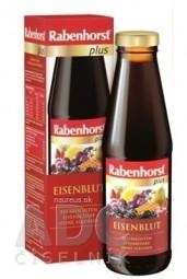 Rabenhorst Eisenblut plus šťava 1x450 ml