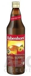 Rabenhorst Jablkovo-mangová šťava Bio 1x750 ml