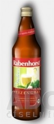 Rabenhorst Kokteil zo zelenej pšeničnej trávy (Weizengras) 1x750 ml