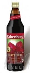 Rabenhorst Cviklová šťava Bio 1x750 ml