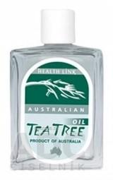 Health Link TEA TREE OIL čajovníkový olej 1x30 ml