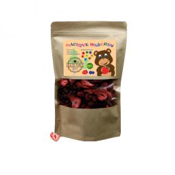 Lyofilizovaný mix Mackove maškrty (jahoda, malina, lesná čučoriedka)