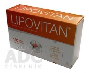 LIPOVITAN