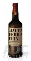 HERBADENT Maltoferrochin - železité sladové víno
