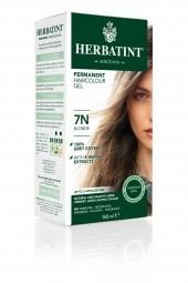 HERBATINT permanentná farba na vlasy blond 7N