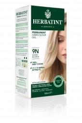 HERBATINT permanentná farba na vlasy medová blond 9N
