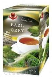 HERBEX Premium EARL GREY čierny čaj 20x2 g (40 g)