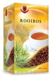 HERBEX Premium ROOIBOS čaj 20x1,5 g (30 g)