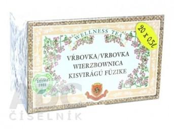 HERBEX VŔBOVKA MALOKVETÁ bylinný čaj 20x3 g (60 g)