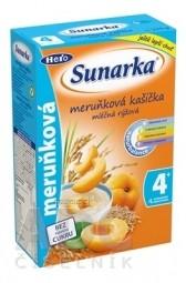SUNÁREK mliečna ryžová kašička