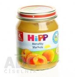 HiPP Príkrm ovocný Marhule