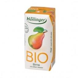 Šťava ovocná  hruška 200 ml BIO