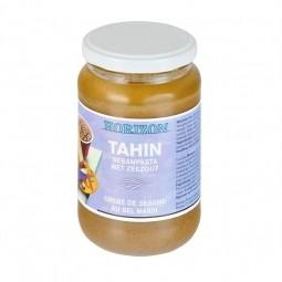 Tahini so soľou BIO 350 g