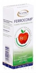 FERROCOMP FORTE 10 mg