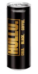 Hullu kávový nápoj 250 ml
